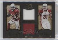 Chris Johnson, David Johnson /199