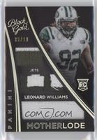 Leonard Williams /10