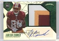 Freshman Fabric - Jamison Crowder /5