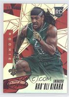 Rookies - Hau'oli Kikaha /99