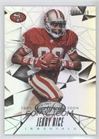 Immortals - Jerry Rice /499