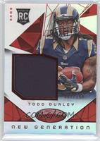 Todd Gurley /249
