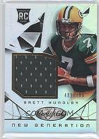 Brett Hundley /799