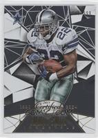 Immortals - Emmitt Smith /999