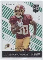 Jamison Crowder /5