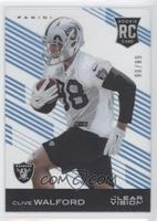 Clive Walford /99