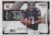 Kevin White /25