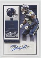 Rookie Ticket - Frank Clark