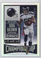 Doug Baldwin /99