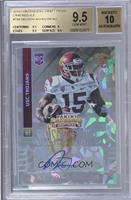 Nelson Agholor /23 [BGS 9.5]