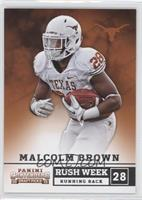 Malcolm Brown