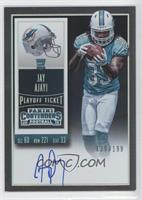 Rookie Ticket RPS - Jay Ajayi (Base) /199