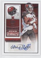 Rookie Ticket - Kenny Bell (Base)