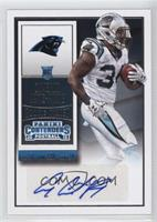 Rookie Ticket - Cameron Artis-Payne (Team Logo)
