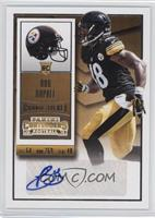 Rookie Ticket - Bud Dupree (Base)