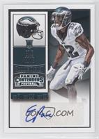 Rookie Ticket - Eric Rowe