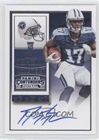Rookie Ticket RPS - Dorial Green-Beckham (Base)