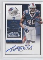 Rookie Ticket RPS - Karlos Williams (Base)