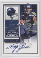 Rookie Ticket RPS - Tyler Lockett (Base)