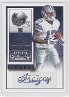 Rookie Ticket - Lucky Whitehead