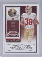 Rookie Ticket - Jarryd Hayne (No Autograph)