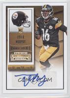 Rookie Ticket - Tyler Murphy