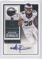 Rookie Ticket - Jordan Hicks