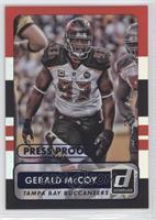 Gerald McCoy /99
