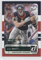J.J. Watt /570