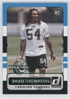 Shaq Thompson /233