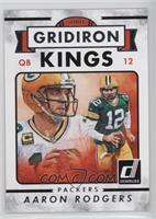 Gridiron Kings - Aaron Rodgers