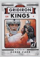 Gridiron Kings - Derek Carr