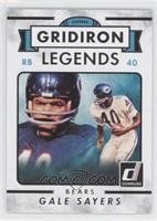 Gridiron Legends - Gale Sayers