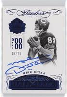 Mike Ditka /20