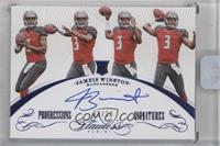 Jameis Winston /20 [ENCASED]