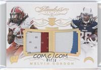 Melvin Gordon /10