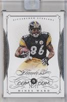 Hines Ward /20 [ENCASED]