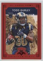 Rookies - Todd Gurley