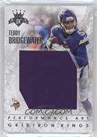 Teddy Bridgewater /199
