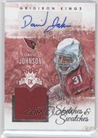 David Johnson /249