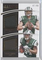 Bryce Petty, Devin Smith /99