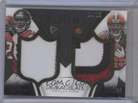 Duke Johnson, Matt Jones, Tevin Coleman, David Johnson /15