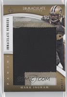 Mark Ingram /17