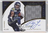 Tyler Lockett #47/99