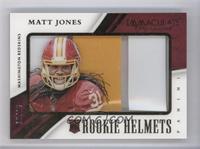 Matt Jones /15