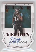 T.J. Yeldon /25