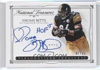 Jerome Bettis /25