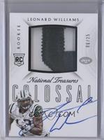 Leonard Williams /25