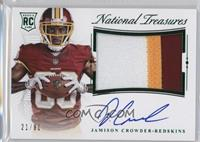 Jamison Crowder /80