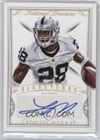 Latavius Murray /10